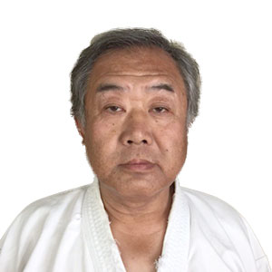 藤田一義 師範
