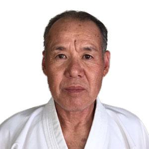 藤田吉明 師範代