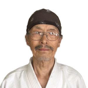 石渡重夫 師範