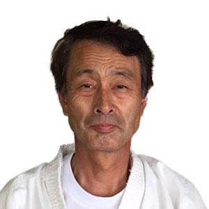 小林道雄 師範代