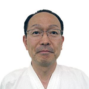 長田敬一 師範代